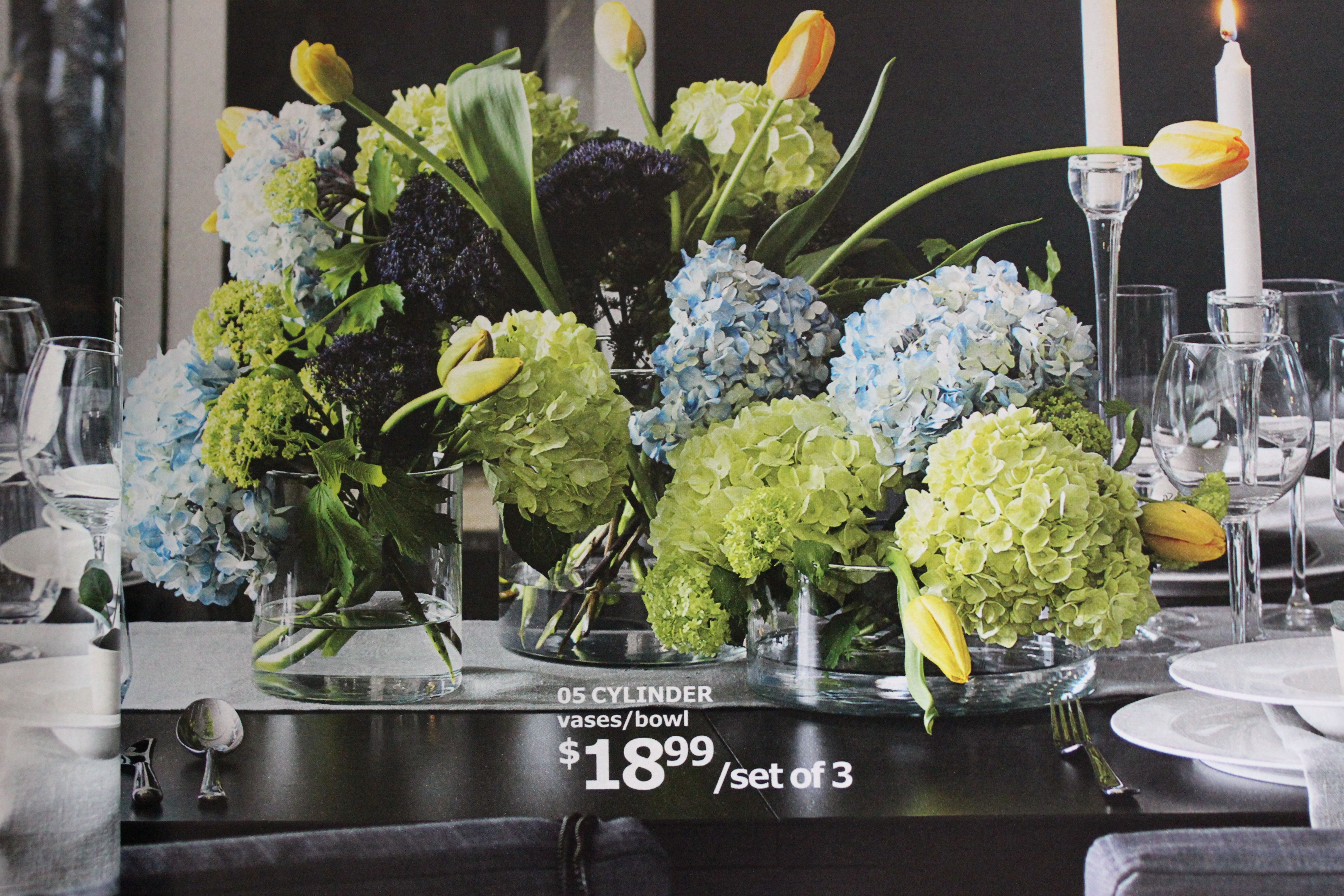 Ikea small vases ikea ps 3 ikea clear glass floor vasefloor vase 71 vase cylinders i am a girl who adores having flowers in the house so i reviewsmspy