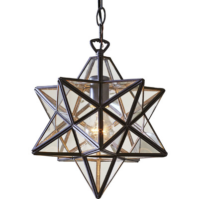 Birch-Lane-Charlton-1-Light-Pendant
