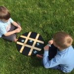 Lawn Games with Wayfair